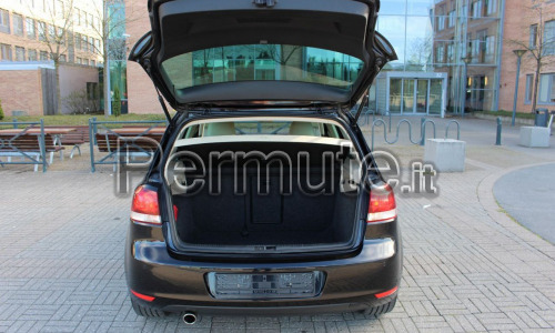 Volkswagen Golf 1.9 TDI UNITED 1500€