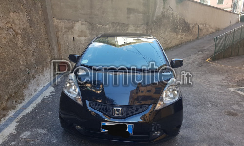 Honda jazz 1.4 v-tech cvt