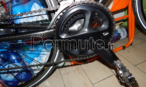 Scapin Racing Carbonio
