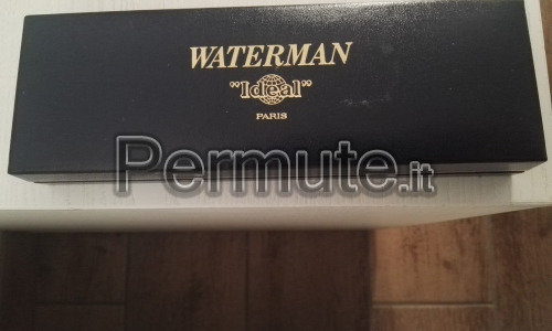 Waterman epoca