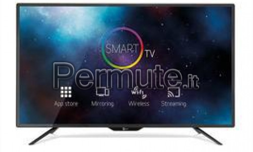 NUOVO (TVC LED 40 FHD+ SMART+ SAT+ HOTEL MODE + 10BIT)