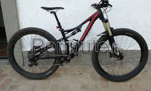 Specialized stumpjumper Taglia S