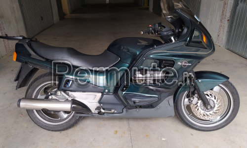 Honda Pan european st 1100 2000