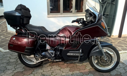 BMW K1100 LT ABS HIGHLINE