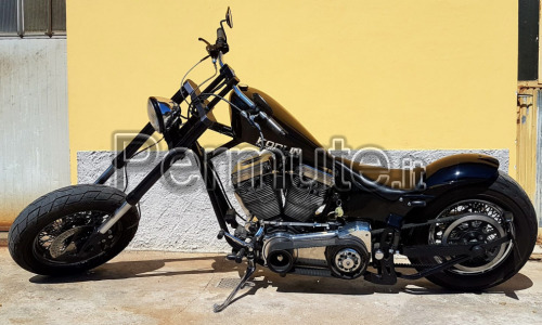Chopper Fred Kodlin originale