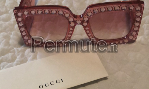 Occhiali Gucci Hollywood Forever