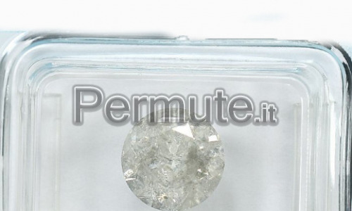 Diamante naturale 2.32ct