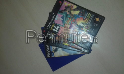 playstation2 completa