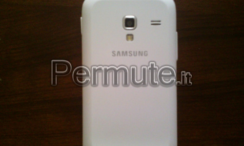 Samsung ace plus2