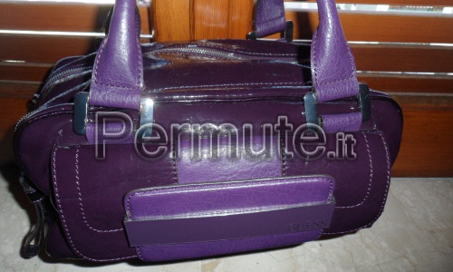 Borsa Guess Bauletto