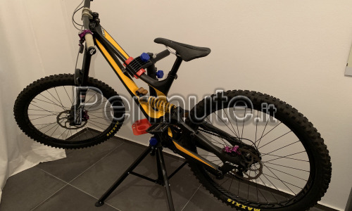 FIGHISSIMA SPECIALIZED S-WORKS DOWNHILL TOP DI GAMMA