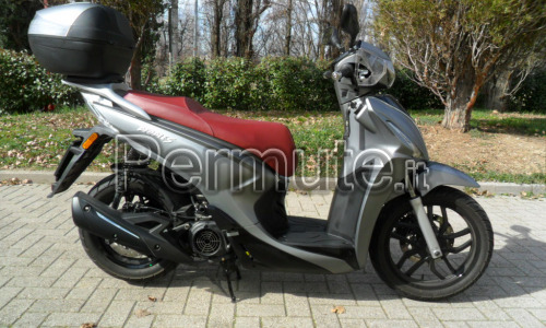 scooter kymco People S 150 iniezione abs