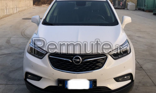 Opel Mokka X Innovation vendo/scambio