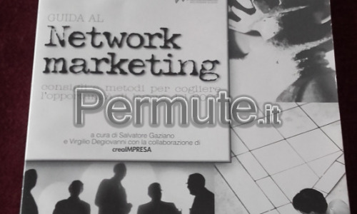 NETWORK MARKETING - l'A-B-C- del network marketing