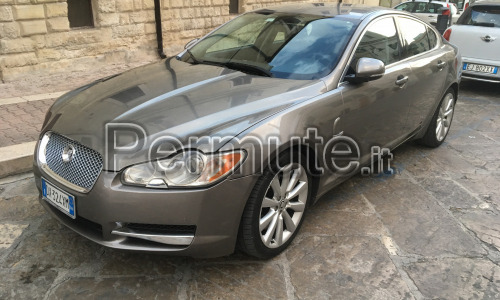 jaguar xf 3.0 premium luxury 2009