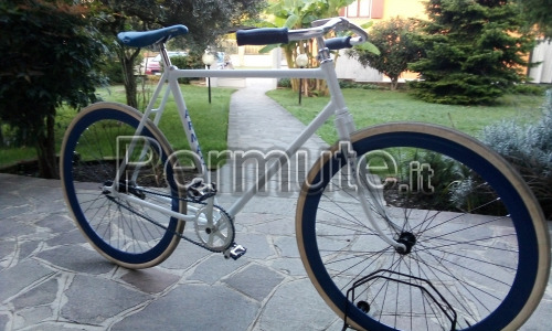 BICICLETTA SINGLE SPEED