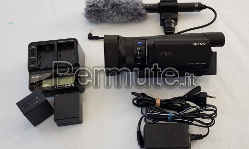 KIT PROFESSIONALE 4K