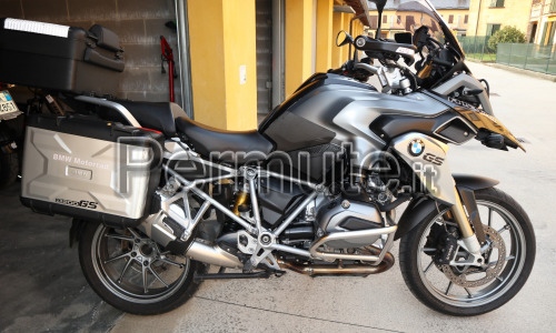 BMW R 1200 LC GS