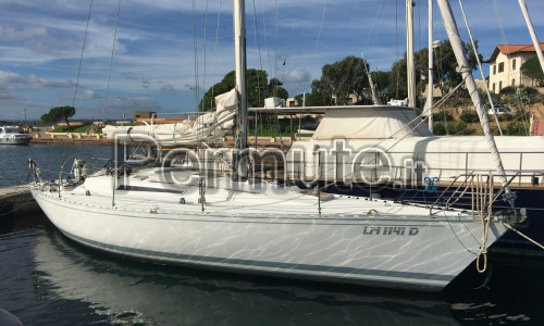 VENDO O PERMUTO BENETEAU FIRST 42