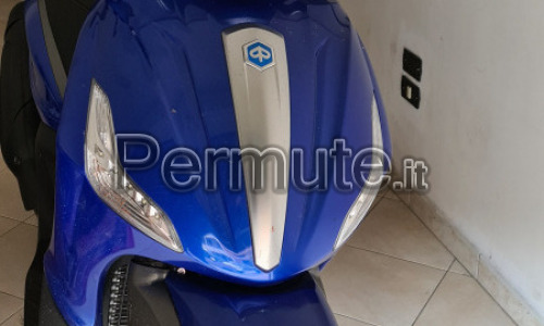 Beverly sport touring abs 2019