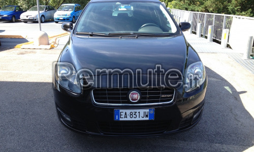 Fiat croma 1.9 mjet Emotion