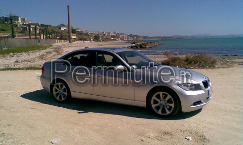 Bmw 320D futura full optional del 2006 come nuova