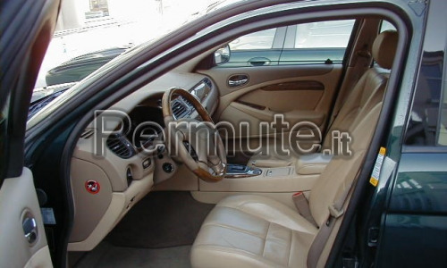 JAGUAR S TYPE EXECUTIVE 3000 BENZINA, COME NUOVA