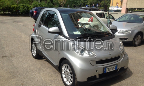 Vendo Smart ForTwo Smart Fortwo Coupè