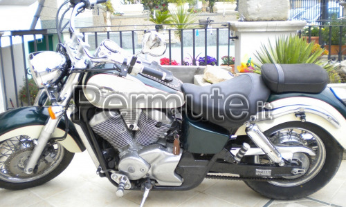 Honda Shadow 750 originale