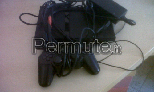 PLAY STATION2 SLIM