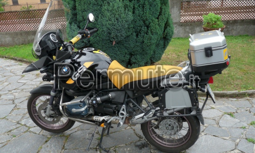 Bmw f 650 st varese usato in permuta moto enduro for Moto usate in regalo