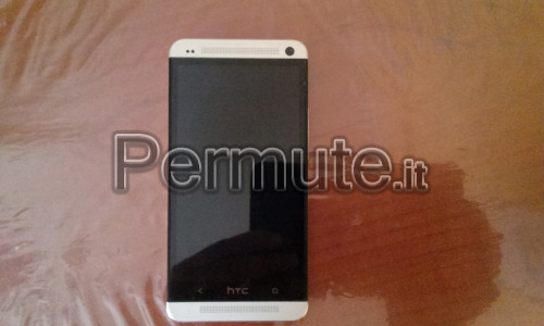 htc one 32gb silver