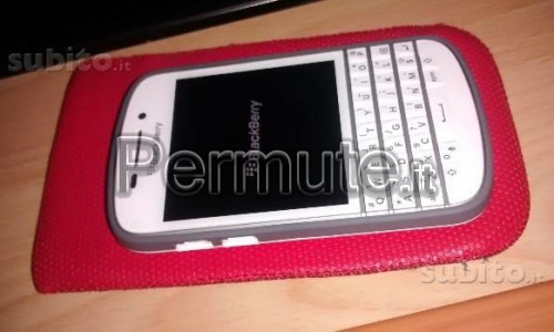 BlackBerry Q10 -2 Gb Ram-