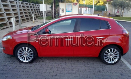 Fiat Bravo Emotion Stupenda e Unico proprietario !!!