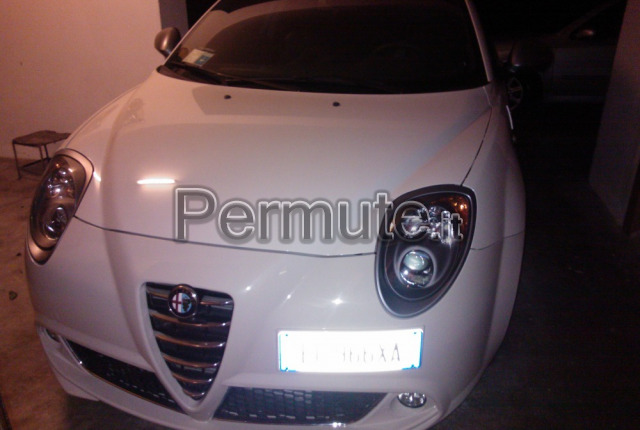 alfa romeo mito 1 4 turbo 170cv belluno usato in permuta auto sportive. Black Bedroom Furniture Sets. Home Design Ideas